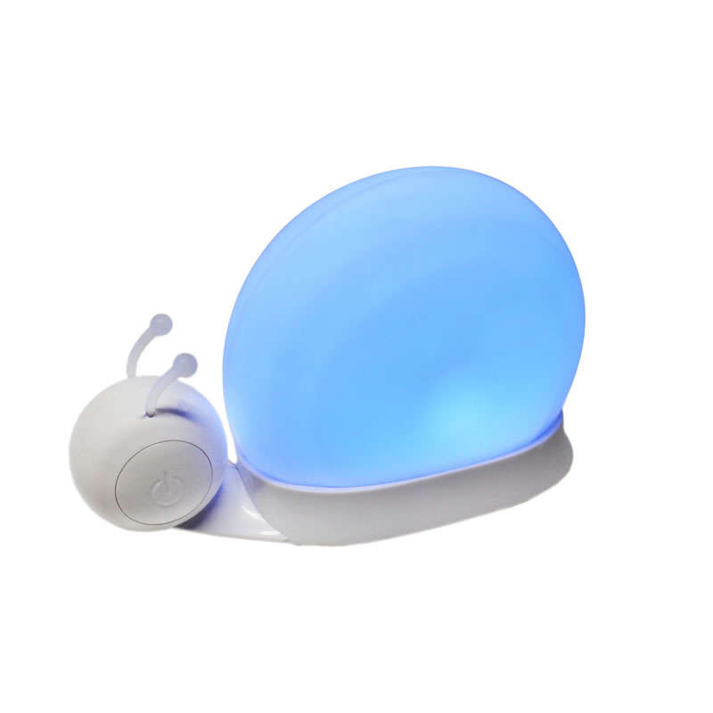 Snail Kids Led Lamp